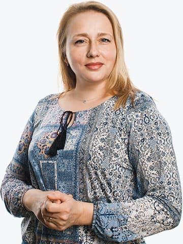 Алистратенко Кристина Васильевна