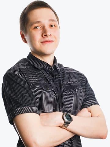 Русаков Владимир Валерьевич