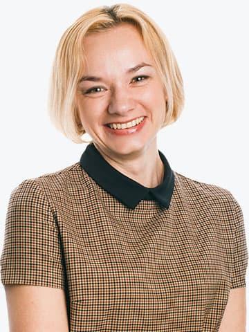 Майорова Марина Николаевна