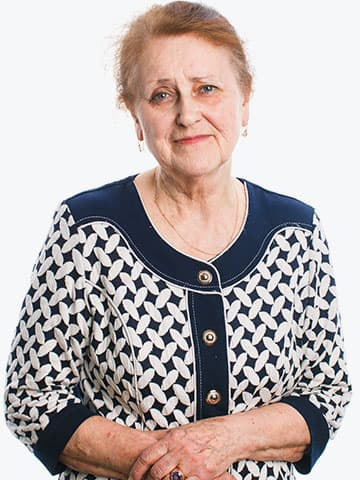 Попова Эльвира Павловна