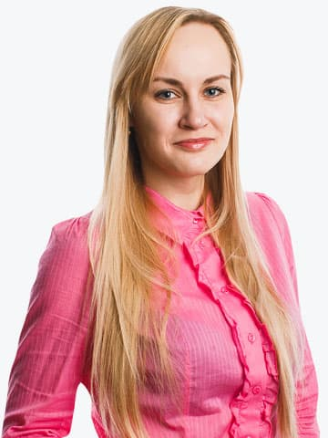 Тутаева Дарья Григорьевна