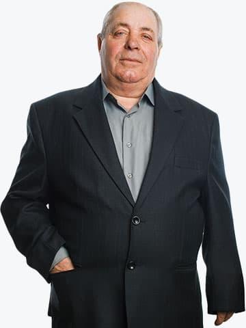 Конрат Юрий Ферденантович