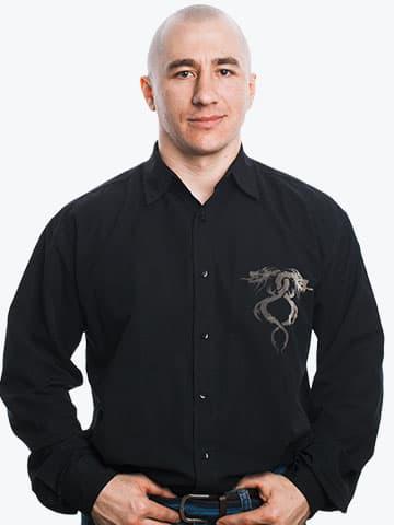 Рунов Евгений Валерьевич