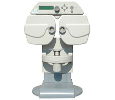 Офтальмомиотренажер-релаксатор Визотроник М3