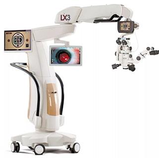Рабочее место офтальмолога IS-600N