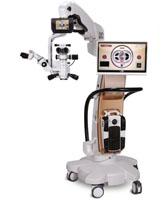 Офтальмологический микроскоп LuxOR LX3