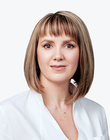 Лаптева Татьяна Сергеевна