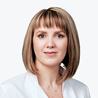 Лаптева Татьяна Сергеевна (Врач-офтальмолог)