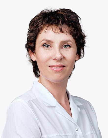 Мишагина Олеся Николаевна