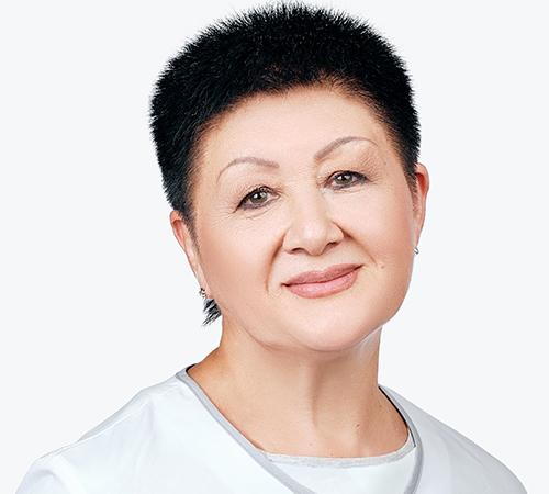 Степакина Наталья Романовна