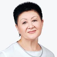 Степакина Наталья Романовна (Врач-офтальмолог)