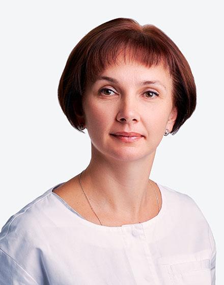 Искуснова Татьяна Сергеевна