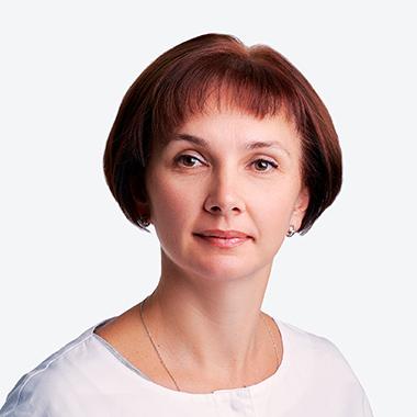 Искуснова Татьяна Сергеевна (Врач-офтальмолог)