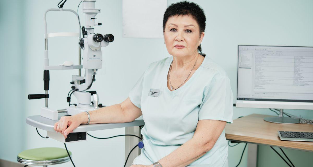 Процедурное и хирургическое лечение глаукомы. Все нюансы