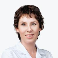 Мишагина Олеся Николаевна (Врач-офтальмолог детского отделения)