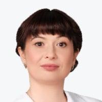 Гришина Татьяна