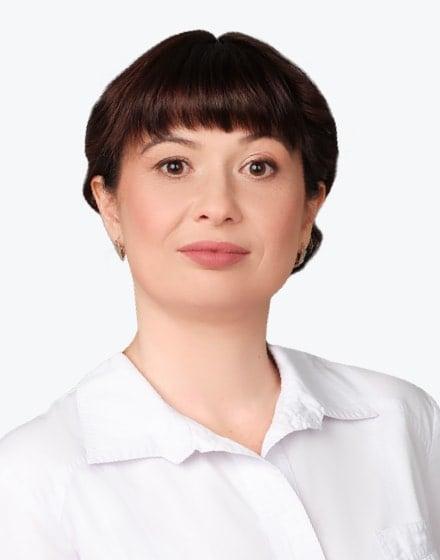 Гришина Татьяна Юрьевна